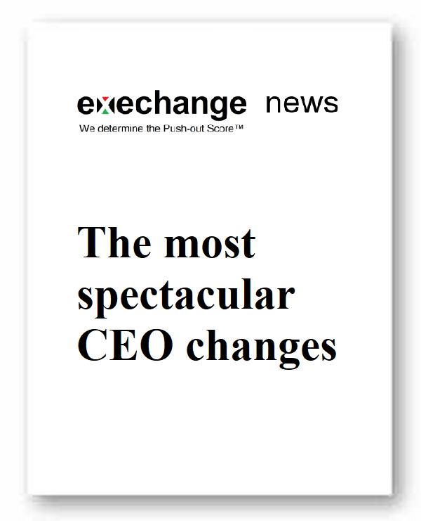 exechange news